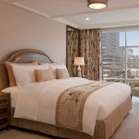 宾馆家具 酒店套房家具 卧室成套家具 快捷酒店客房家具批发