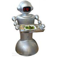什么是送餐机器人,送餐机器人厂家有哪些