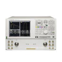 新创E8362A出售/回收E8362A网络分析仪二手安捷伦