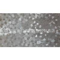 装饰膜 PVC透明压花膜 压纹膜 防晒玻璃贴膜 无胶静电玻璃贴膜