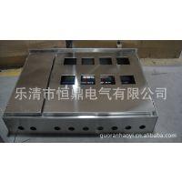 成套电表箱 不锈钢电表箱 配电计量电表箱 小区电表箱