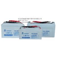 双鸭山光伏发电专用胶体储能蓄电池--100AH
