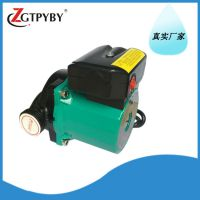 冷热水循环泵 增压泵自来水加压泵