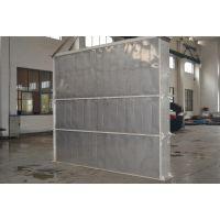常州阿尔丰新型仿莱芬三段3200 SMS PP纺粘无纺布生产线
