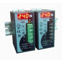 LP1050D-24SDA,24V2A数显导轨式开关电源