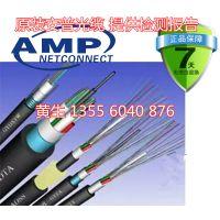 AMP安普室内6芯多模光缆