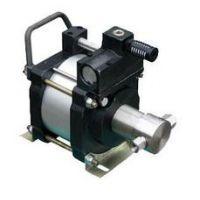 供应济南赛思特气液增压泵 G系列 可对油水等液体增压到400MP
