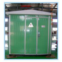 上海启克电气12KVYBW欧式箱变厂家,专家教您如何挑选电气成套设备.