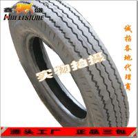 厂家供应5.00-10水曲花纹轻卡轮胎载重轮胎
