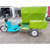 润众厂家定制撒料车 性能稳定的撒料车 让畜禽该爱吃料的喂料车