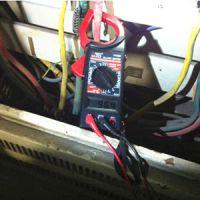 奥圣变频器在酒店中央空调冷冻循环泵上的节能应用