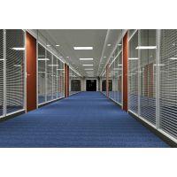 供应玻璃百叶隔断、玻璃隔断、高隔间、成品隔断、成品隔墙
