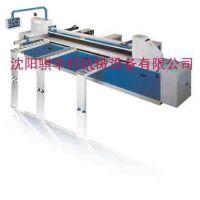 裁板机厂家专业经销日意自动型JIH-8铝材裁板机