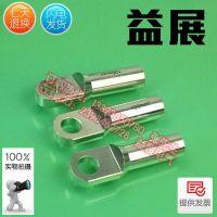 接线铜鼻子,欧式前插头专用端子,可触摸插拔头铜鼻子供应,益展