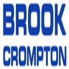 Brook Crompton直流电机