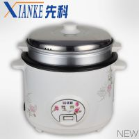 XIANKE/先科电饭锅60-1101S煮粥煮汤 不沾胆 电饭煲