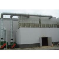 大量供应除尘器 家具厂正压脉冲除尘器 河北科宇环保
