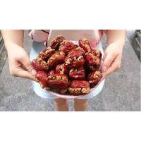 厂家加工直销新疆红枣夹核桃批发价格