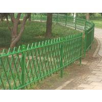 定做南京仿竹护栏 草坪护栏 竹篱笆 竹节护栏 花园篱笆