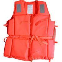供应业安86-5型船用工作救生衣