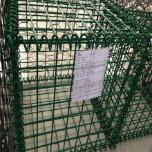堤防加固铅丝笼 铅丝笼哪个位置 加固石笼网箱