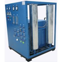 供应不绣钢光亮退火气体保护氨分解制氢设备、氨分解维修