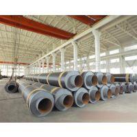 聚祥通(图)|预制直埋钢套钢保温管厂家|钢套钢