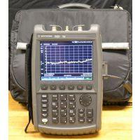 供应安捷伦N9912A手持频谱分析仪