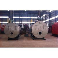供应金泰锅炉WNS3-1.25-YQ 3吨燃油气锅炉供应商