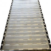 乾德机械自产自销排屑机输送链板,重型链板,价格实惠
