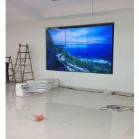 46/47/55寸三星液晶拼接屏 超窄边高清监控显示器电视墙 大屏幕