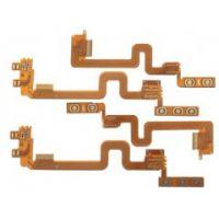 深层电路FPC柔性PCB加急24小时打样,钢片补强FPC软板,锅仔片白色,2OZ厚基铜FPC线路板厂