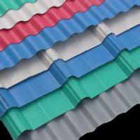 TS300GD海蓝色镀铝锌彩涂板 热镀锌彩钢板新材质