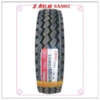 万力轮胎 750/825R16 16PR SAM02 卡汽车轮胎