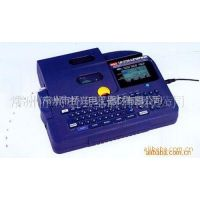 供应【行业推荐】中英双语MAX线号机LM-370 线号印字机