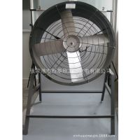(合金风叶、强力电机)7#大风机——常州百合牌