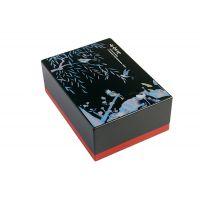 定制高丽参木盒|高丽参木盒设计|高丽参保健品包装