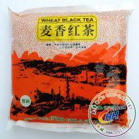 热销珍珠奶茶原料 600g麦香红茶  珍珠奶茶专用 全国***价格