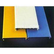 江西铝条扣板生产厂家