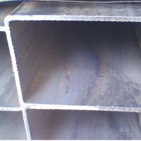 38*38*2.8,Q345D无缝方管力学性能好,焊接性好