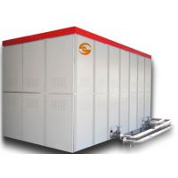 公司提供低谷电蓄热锅炉