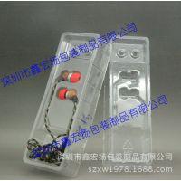 供应装MINI IPAD皮套的PVC包装盒,PVC折盒,PVC透明塑料盒厂家