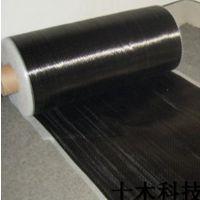 湖北厂家供应十木一级300g碳纤维布加固图片