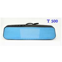 钜玮智能T500智能行车记录仪4S店专供专车专用