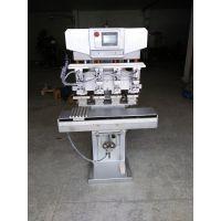 【四色穿梭移印机】(下独立印头)-东莞市联益丝移印机械有限公司