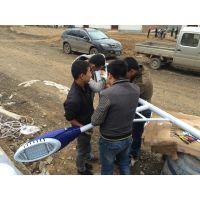 甘肃兰州供应定西岷县太阳能路灯,太阳能锂电池