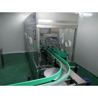 全自动无菌培养基灌装生产线