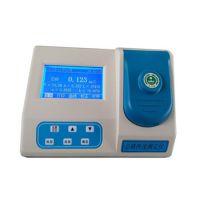 总磷测定方法国标法总磷快速测定仪钼氨酸法