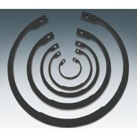 DIN472孔用弹性挡圈 孔卡 上海慧敬批发