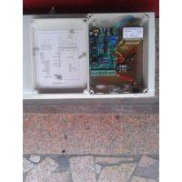 供应宁夏冷雨地埋式电动开门机控制器,电动地弹簧控制板
